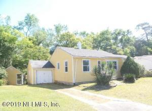 Avondale Property Photo of 1321 Pinegrove Ct, Jacksonville, Fl 32205 - MLS# 987193