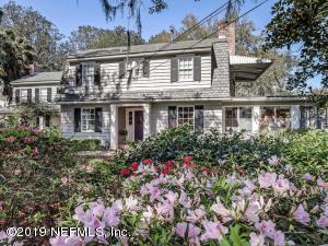 Avondale Property Photo of 3885 St Johns Ave, Jacksonville, Fl 32205 - MLS# 987397