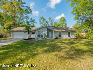 Photo of 11647 Edgemere Dr, Jacksonville, Fl 32223 - MLS# 985244