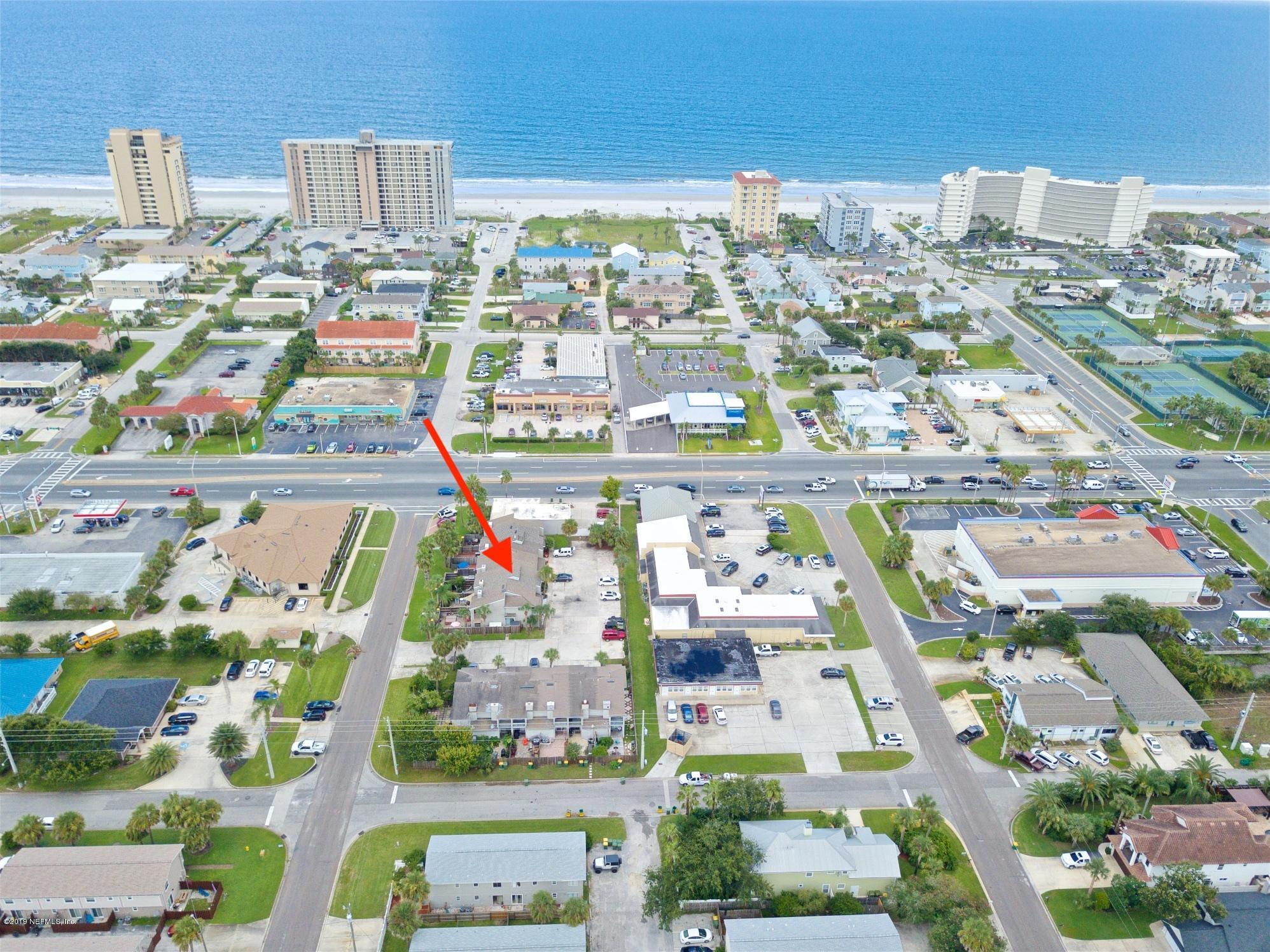 340 14TH Ave #B Jacksonville Beach, FL 32250