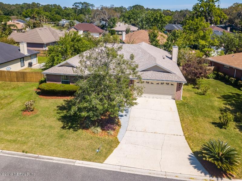 Photo of 11929 SWOOPING WILLOW, JACKSONVILLE, FL 32223