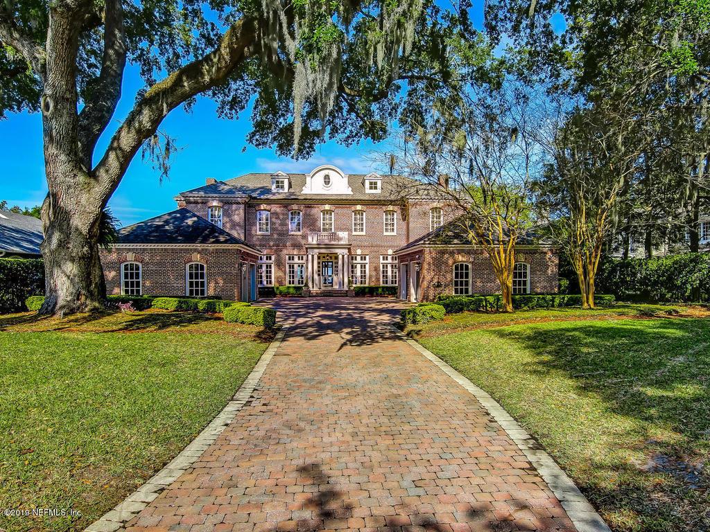 4134 Alhambra Dr Jacksonville, FL 32207
