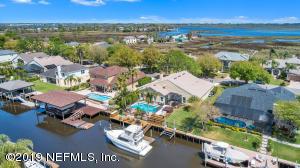 Photo of 4408 Seabreeze Dr, Jacksonville, Fl 32250 - MLS# 985585