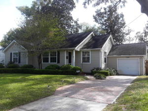 Avondale Property Photo of 1666 Pershing Rd, Jacksonville, Fl 32205 - MLS# 987117