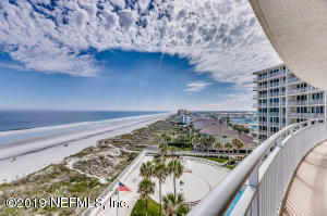 Photo of 1601 Ocean Dr S, 606, Jacksonville Beach, Fl 32250 - MLS# 987401