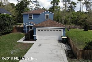 Photo of 4051 Dalry Dr, Jacksonville, Fl 32246 - MLS# 987535