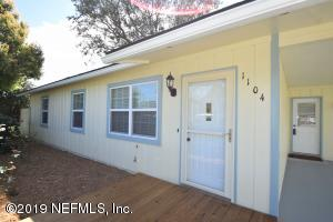 Photo of 1104 11th Ave N, Jacksonville Beach, Fl 32250 - MLS# 987546
