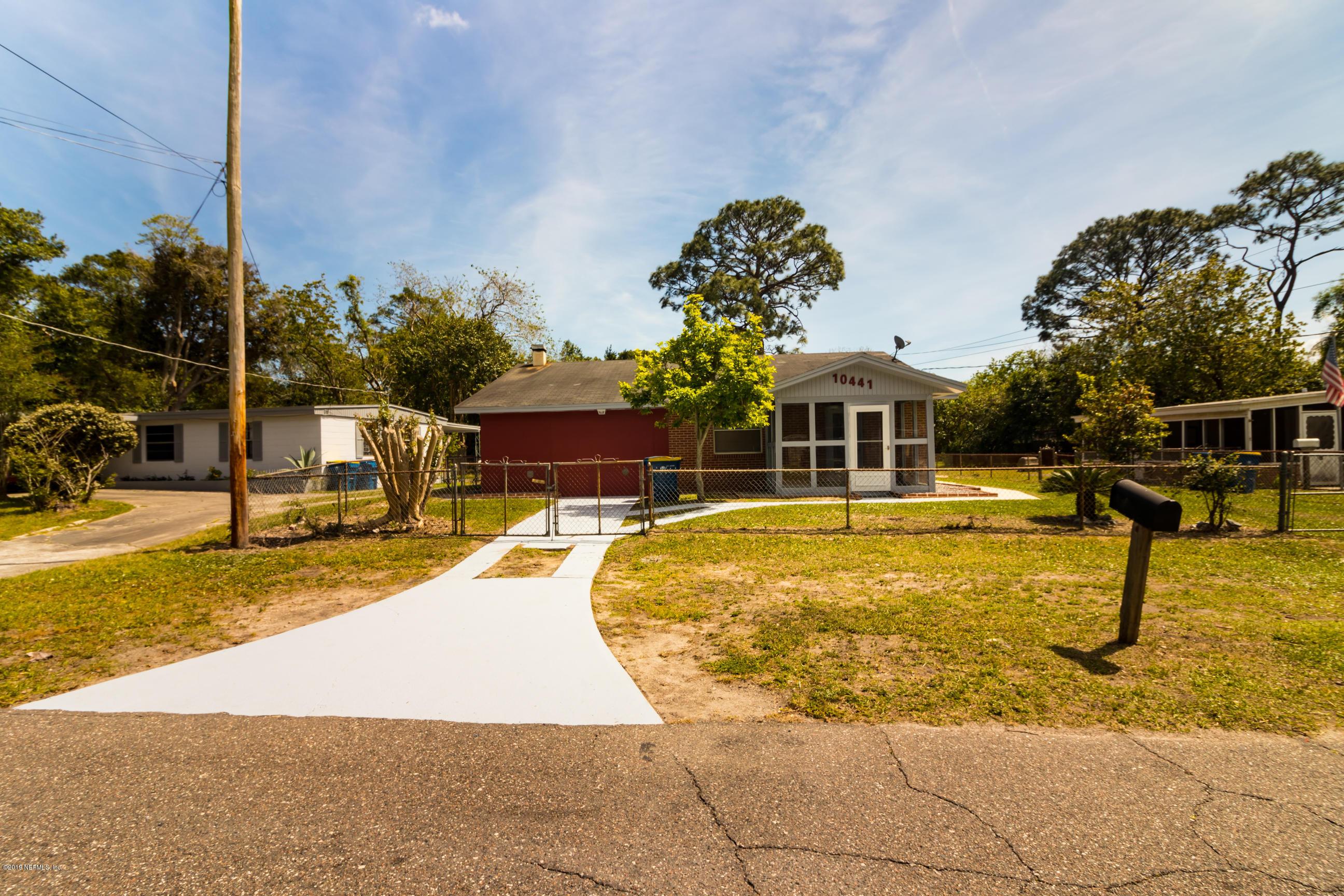 Photo of 10441 PINEHURST, JACKSONVILLE, FL 32218