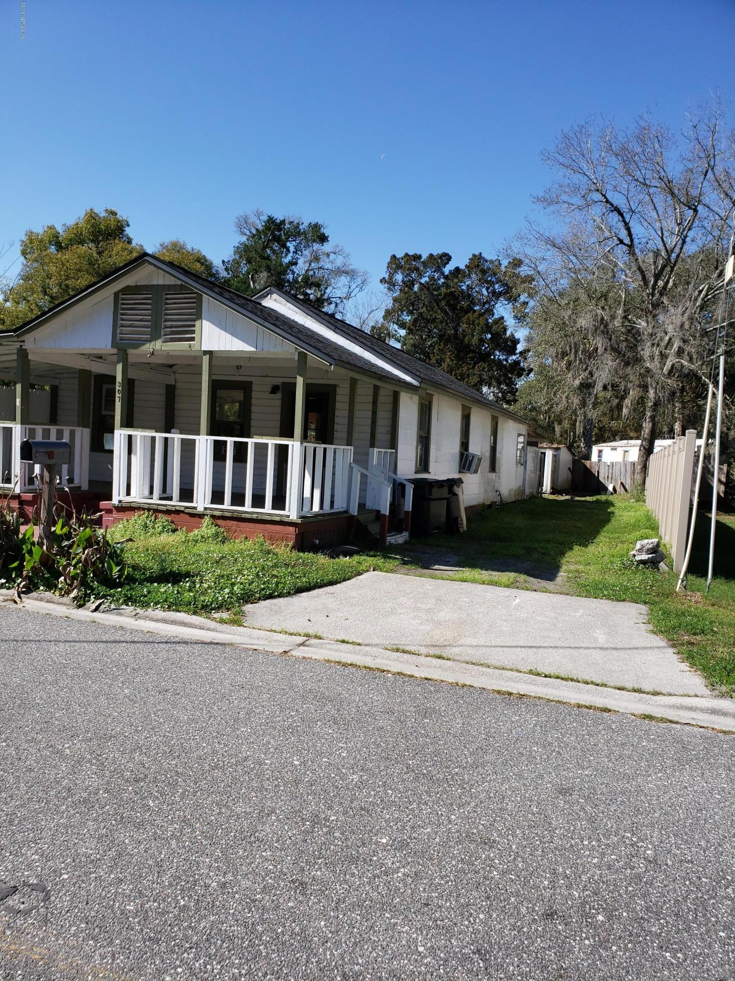 Photo of 307 RUBY, GREEN COVE SPRINGS, FL 32043