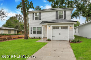 Photo of 160 Odell St, Jacksonville, Fl 32211 - MLS# 987144