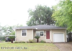 Photo of 1340 Macarthur St, Jacksonville, Fl 32205 - MLS# 986976