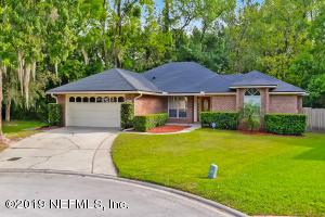 Photo of 3177 Secret Woods Trl W, Jacksonville, Fl 32216 - MLS# 987768
