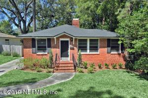 Photo of 3853 Park St, Jacksonville, Fl 32205 - MLS# 978526