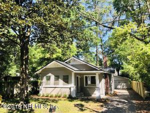 Photo of 4633 Crescent St, Jacksonville, Fl 32205 - MLS# 987874