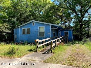 Photo of 1816 W 28th St, Jacksonville, Fl 32209 - MLS# 987908