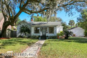 Photo of 1553 Sheridan St, Jacksonville, Fl 32207 - MLS# 988185