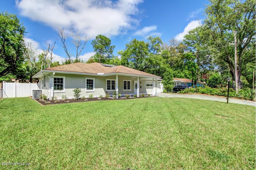 Photo of 3671 MIMOSA, JACKSONVILLE, FL 32207