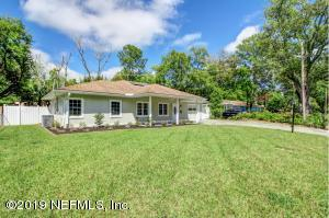 Photo of 3671 Mimosa Dr, Jacksonville, Fl 32207 - MLS# 986799