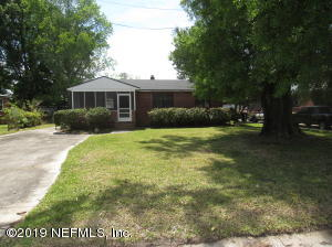 Photo of 5302 Redrac St, Jacksonville, Fl 32205 - MLS# 966945