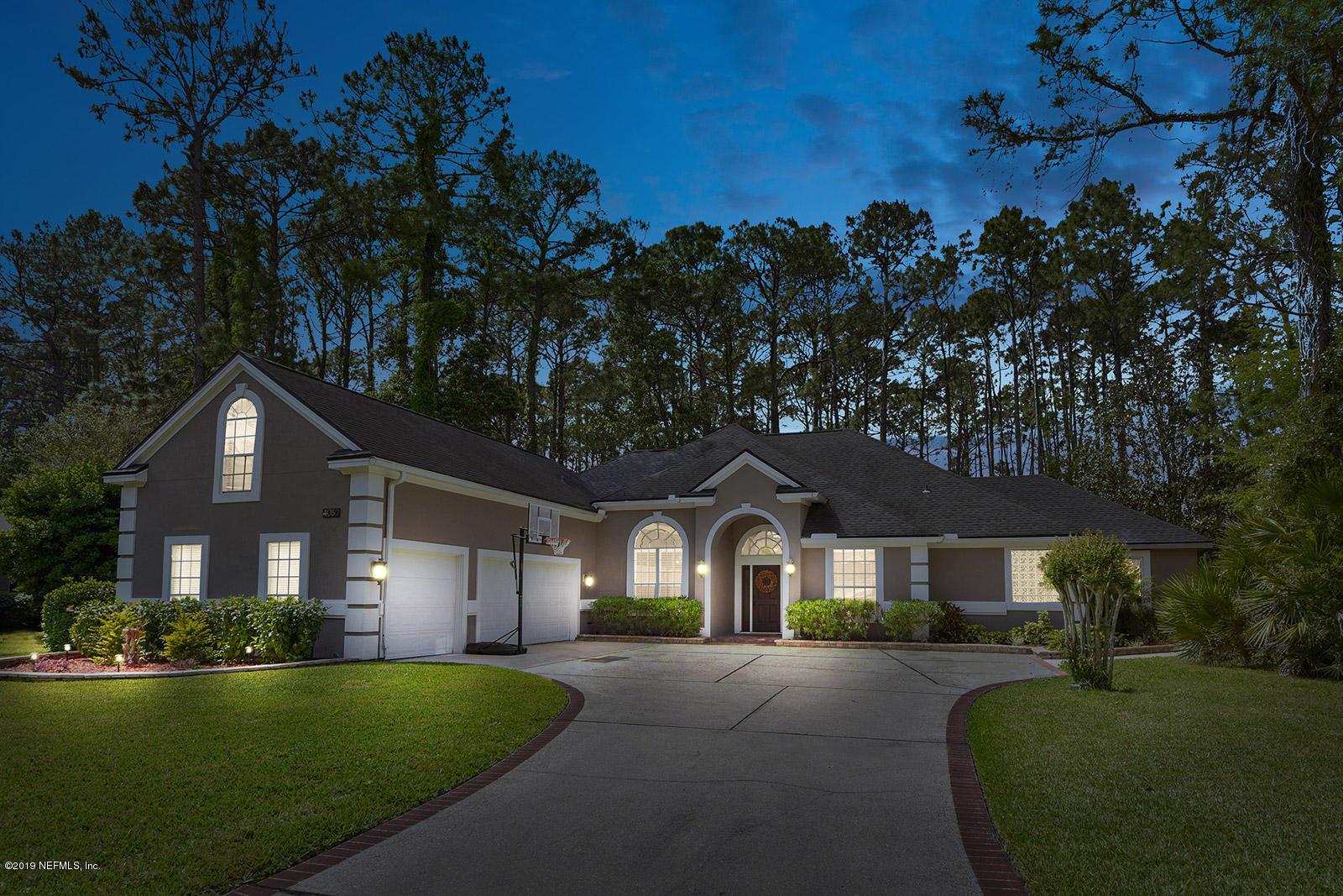 4050 Chicora Wood Pl Jacksonville, FL 32224