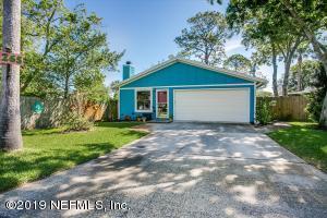 Photo of 1265 13th St N, Jacksonville Beach, Fl 32250 - MLS# 988056