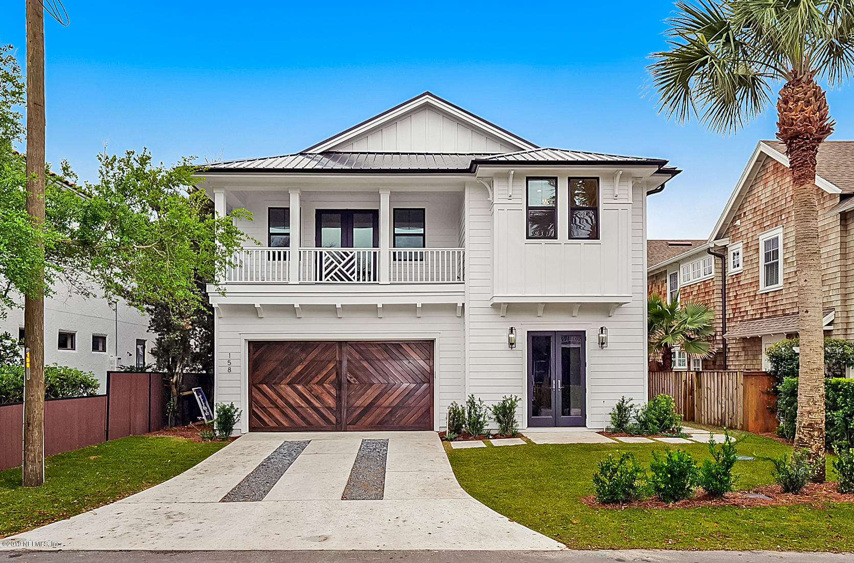 158 16TH, ATLANTIC BEACH, FLORIDA 32233, 5 Bedrooms Bedrooms, ,4 BathroomsBathrooms,Residential - single family,For sale,16TH,985979