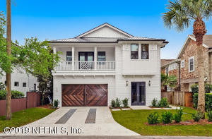 Photo of 158 16th St, Atlantic Beach, Fl 32233 - MLS# 985979
