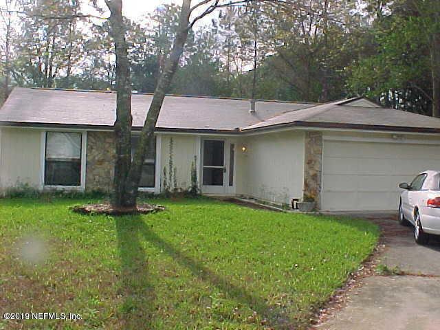 11335 Rustic Green Ct Jacksonville, Fl 32257