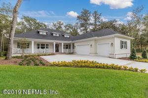 Photo of 8553 Beverly Ln, To Be Built, St Augustine, Fl 32092 - MLS# 968468