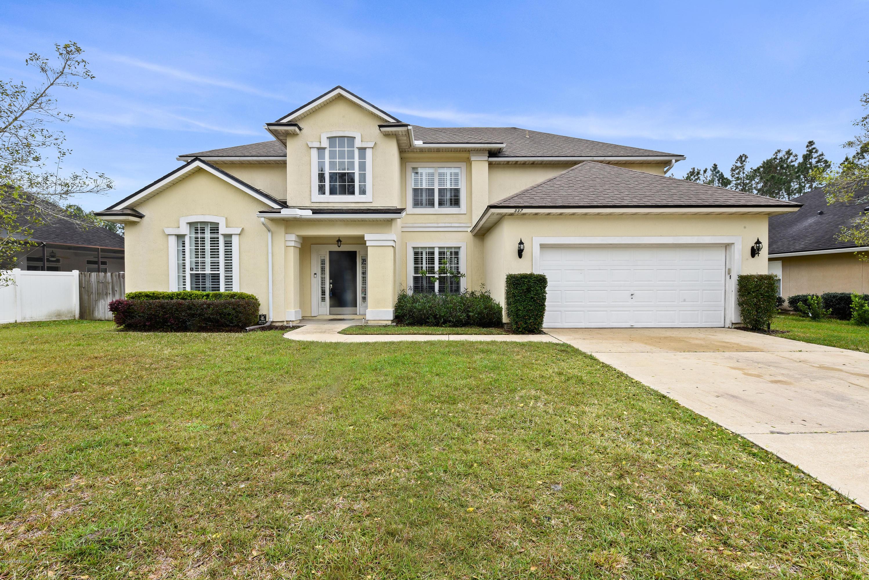 337 SPARROW BRANCH, JACKSONVILLE, FLORIDA 32259, 5 Bedrooms Bedrooms, ,3 BathroomsBathrooms,Residential - single family,For sale,SPARROW BRANCH,986888