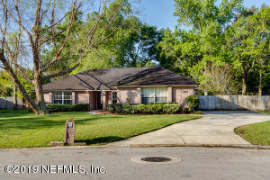 Photo of 2256 Flatwood Ct, Jacksonville, Fl 32223 - MLS# 988134