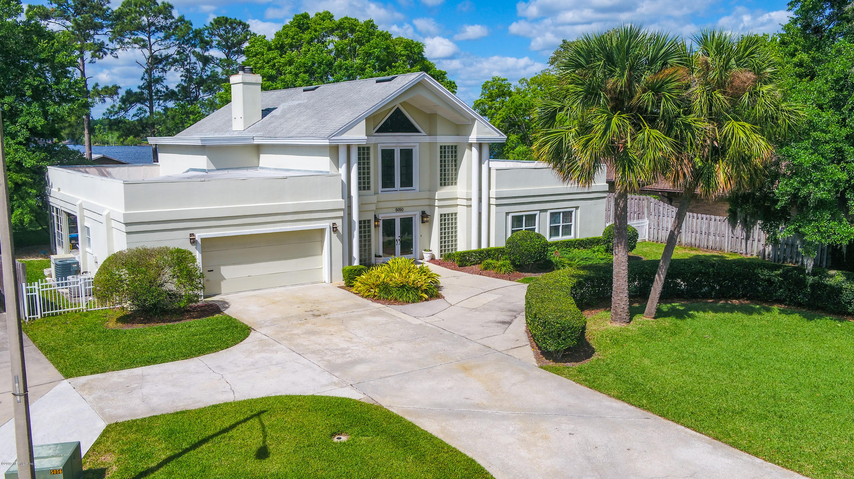5050 ORTEGA FOREST, JACKSONVILLE, FLORIDA 32210, 4 Bedrooms Bedrooms, ,3 BathroomsBathrooms,Residential - single family,For sale,ORTEGA FOREST,988263