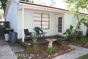 Photo of 1365 Violet St, Atlantic Beach, Fl 32233 - MLS# 988449
