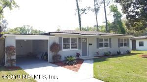 Photo of 4442 Telka Lynn Dr, Jacksonville, Fl 32207 - MLS# 985509