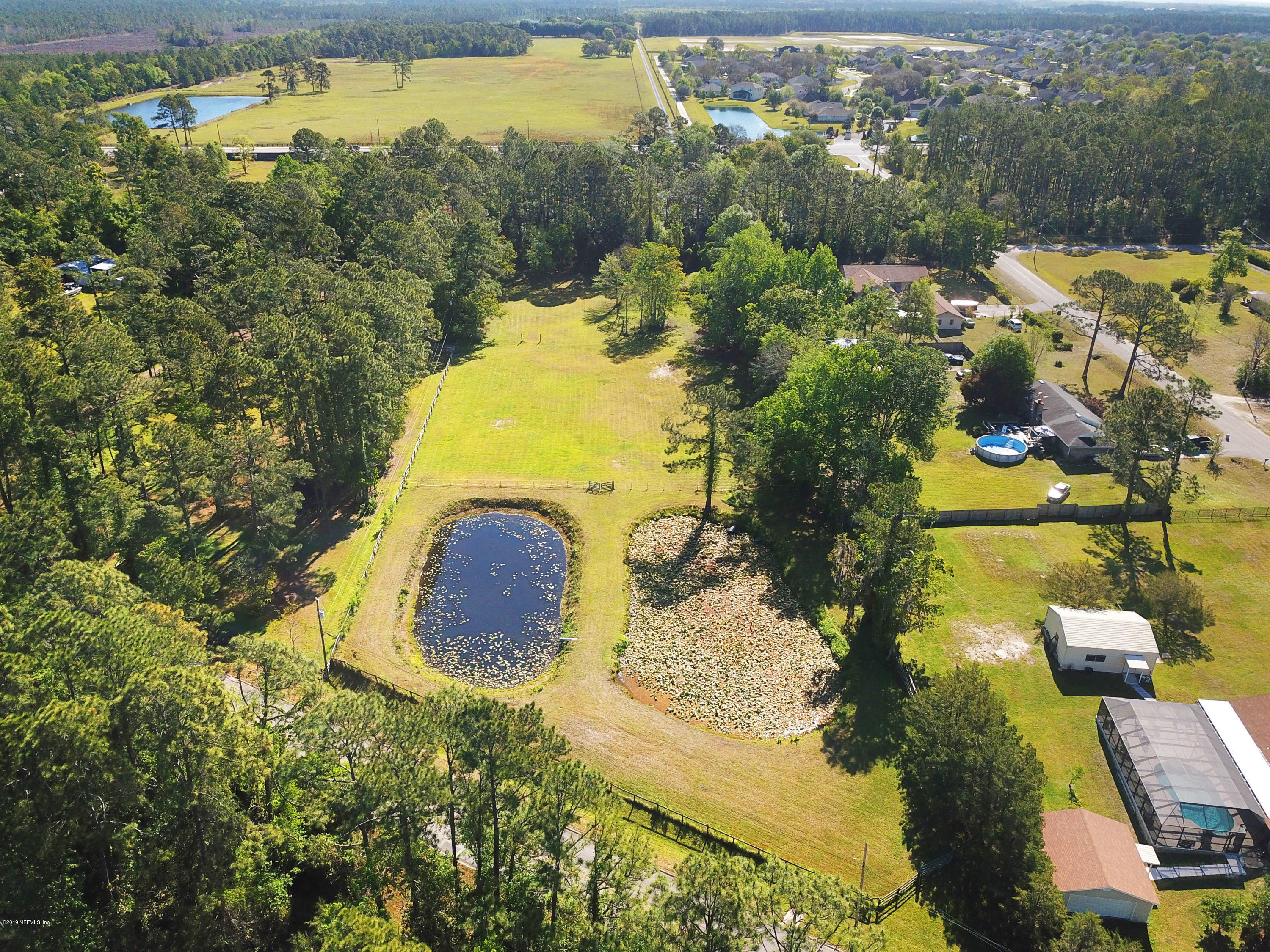 407 WESLEY, GREEN COVE SPRINGS, FLORIDA 32043, ,Vacant land,For sale,WESLEY,987993