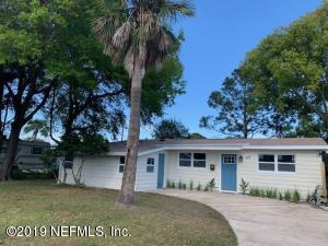 Photo of 471 Irex Rd, Atlantic Beach, Fl 32233 - MLS# 988334