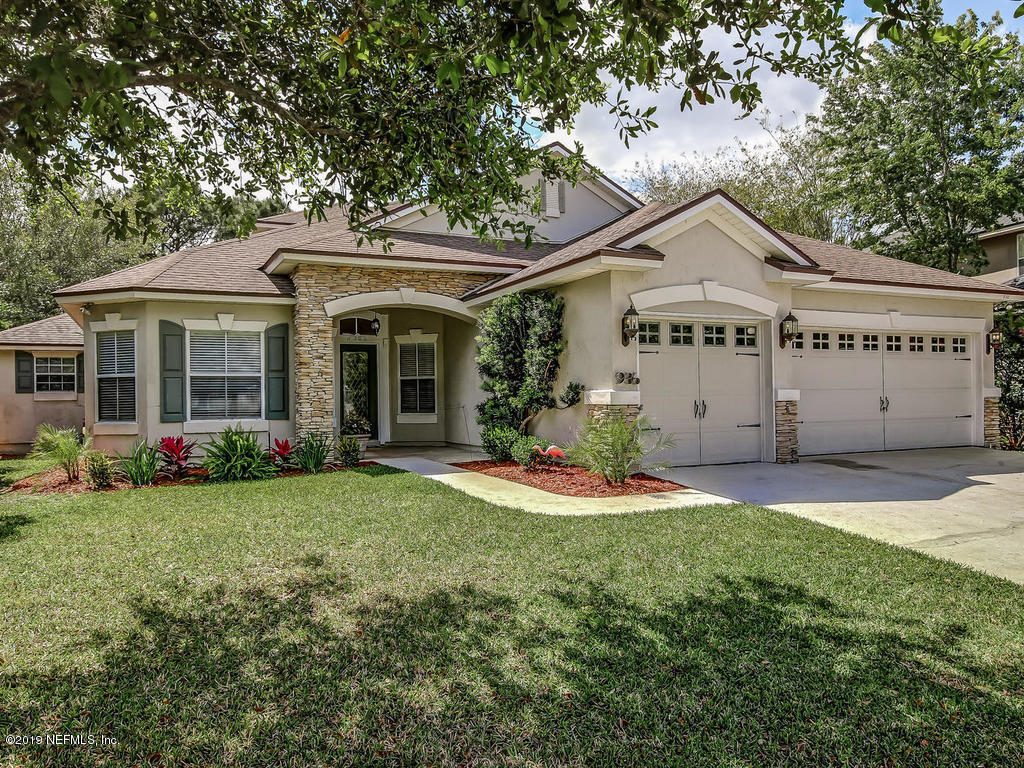 936 WAVERLY BLUFF, ORANGE PARK, FLORIDA 32065, 5 Bedrooms Bedrooms, ,3 BathroomsBathrooms,Residential - single family,For sale,WAVERLY BLUFF,988430