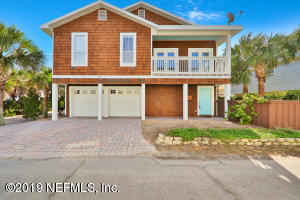 Photo of 519 Midway St, Neptune Beach, Fl 32266 - MLS# 987250
