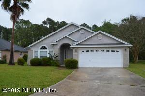 Photo of 2195 Brighton Bay Trl, Jacksonville, Fl 32246 - MLS# 986294