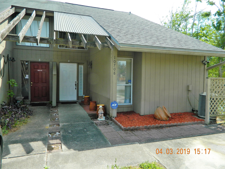 Photo of 10708 ALDEN #4, JACKSONVILLE, FL 32246