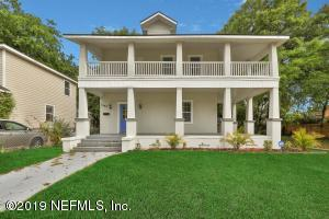 Photo of 2543 Rosselle St, Jacksonville, Fl 32204 - MLS# 988574