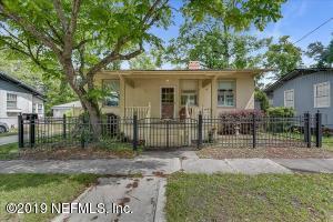 Photo of 1827 Landon Ave, Jacksonville, Fl 32207 - MLS# 988562