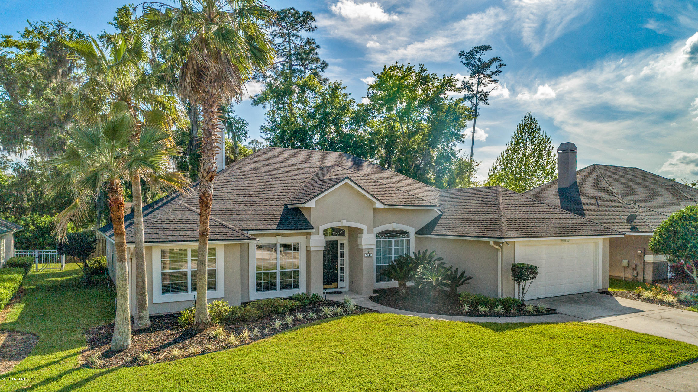 Photo of 2241 LOOKOUT, FLEMING ISLAND, FL 32003