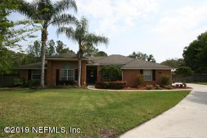 Photo of 1832 St Lawrence Way, Jacksonville, Fl 32223 - MLS# 988554