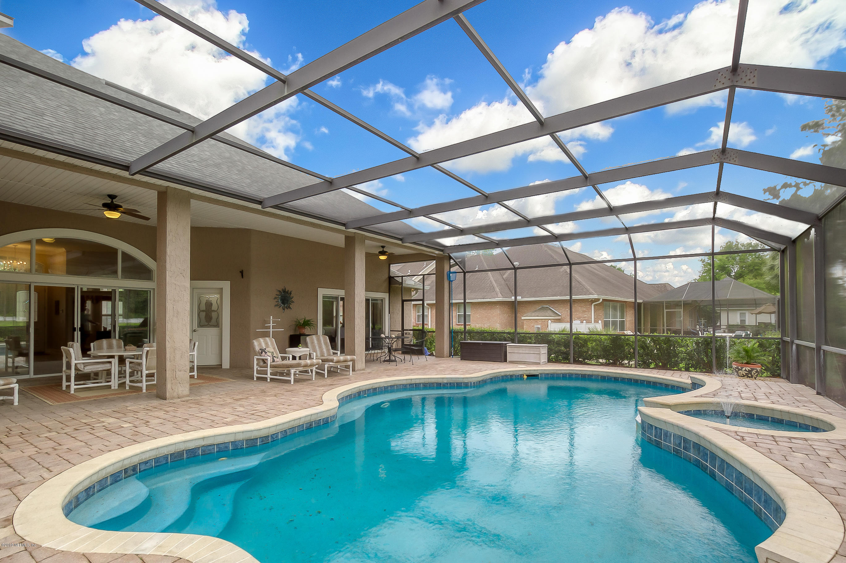 2805 APPLACHEE, ST JOHNS, FLORIDA 32259, 4 Bedrooms Bedrooms, ,3 BathroomsBathrooms,Residential - single family,For sale,APPLACHEE,987496