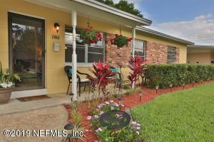 Photo of 2943 Melhollin Dr, Jacksonville, Fl 32216 - MLS# 988567
