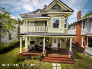 Photo of 1528 Walnut St, Jacksonville, Fl 32206 - MLS# 988477