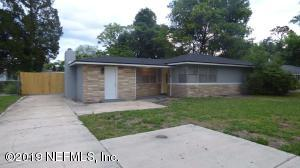 Photo of 257 Sapelo Rd, Jacksonville, Fl 32216 - MLS# 988593