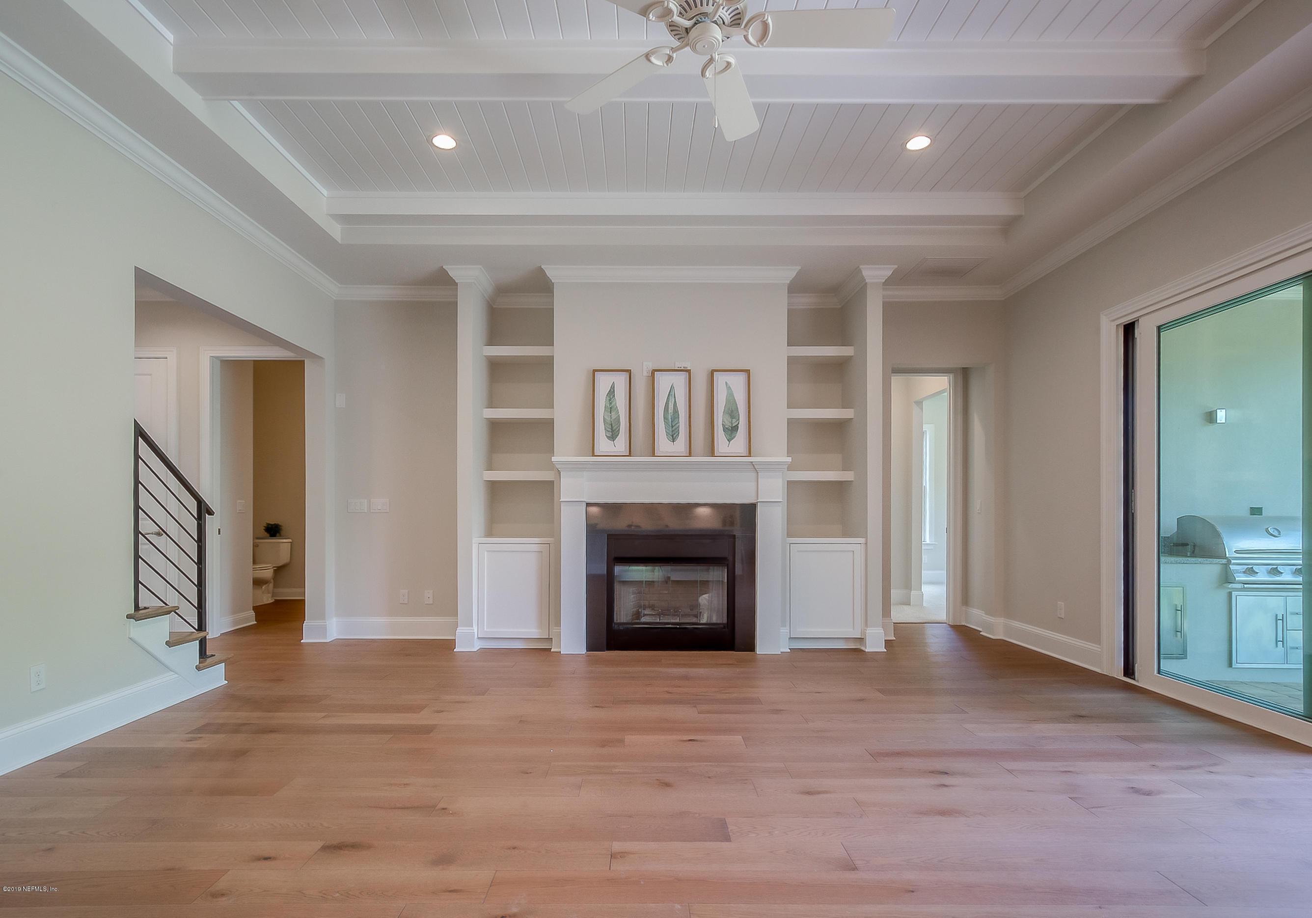 755 PROMENADE POINTE, ST AUGUSTINE, FLORIDA 32095, 4 Bedrooms Bedrooms, ,4 BathroomsBathrooms,Residential - single family,For sale,PROMENADE POINTE,988092