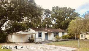Photo of 5510 Royce Ave, Jacksonville, Fl 32205 - MLS# 988780